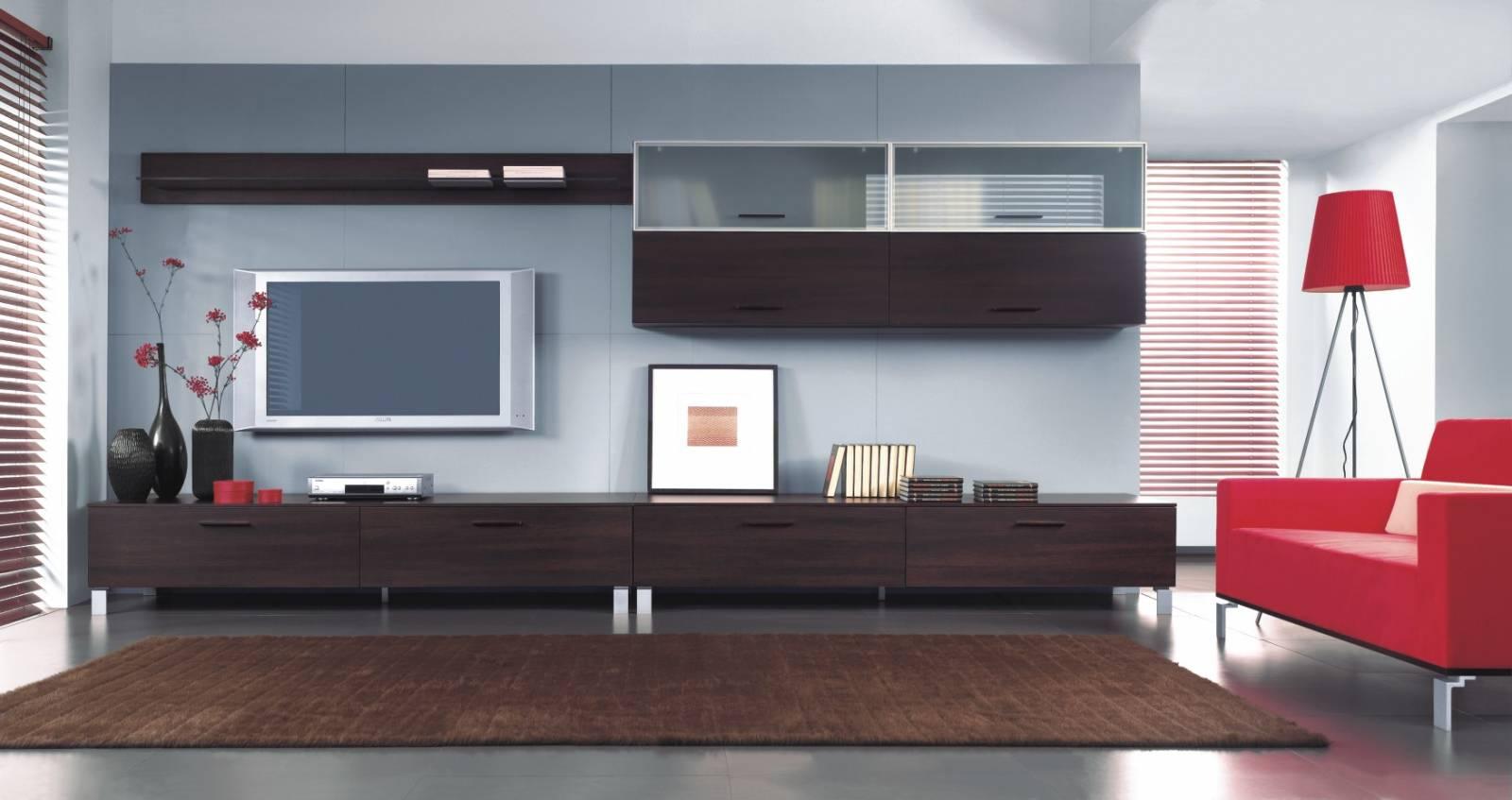 Мебель своими руками стенка в зал 5