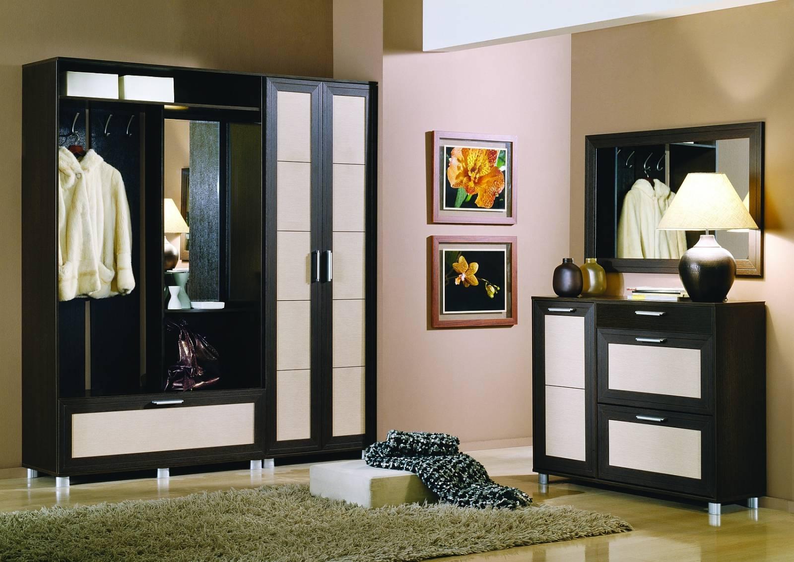 """Набор мебели для прихожей """"грета"""" 2 - купить по лучшей цене ."""