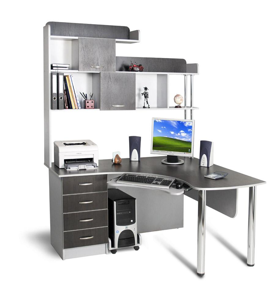 Почему мобильный стол лучше стандартного sovety-idei.ru.